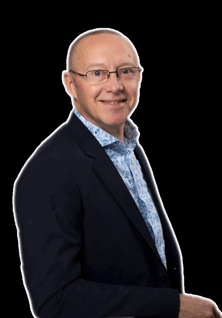 Jonas Rapp, Rapp Solutions AB